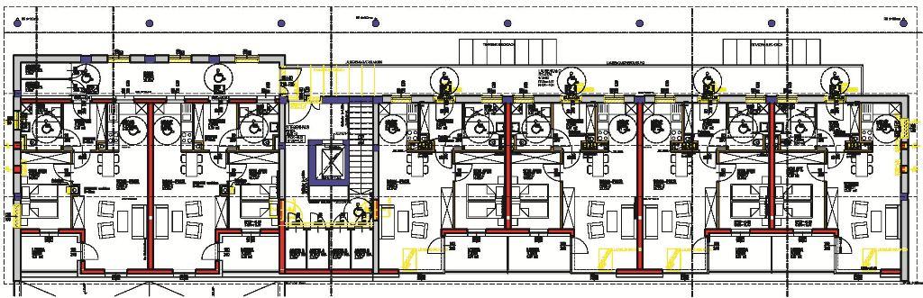 Betreutes wohnen scharnstein architektur weismann