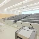 Neuer Hörsaal