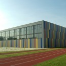 Georg von Peuerbachgymnasium Ansicht01